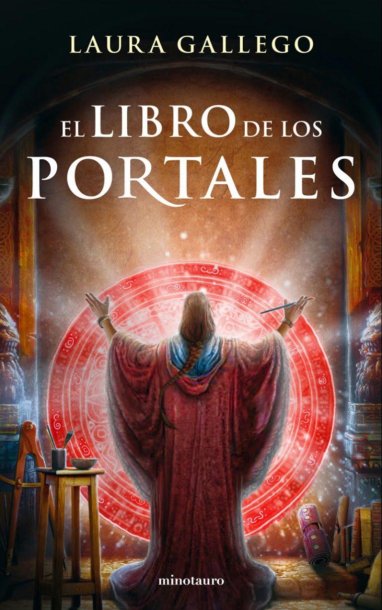 Laura Gallego - El Libro de los Portales