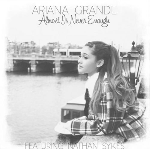 Ariana Grande & Nathan Sykes - Almost Is Never Enough