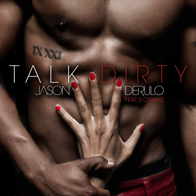 Jason Derulo - Talk Dirty ft. 2 Chainz