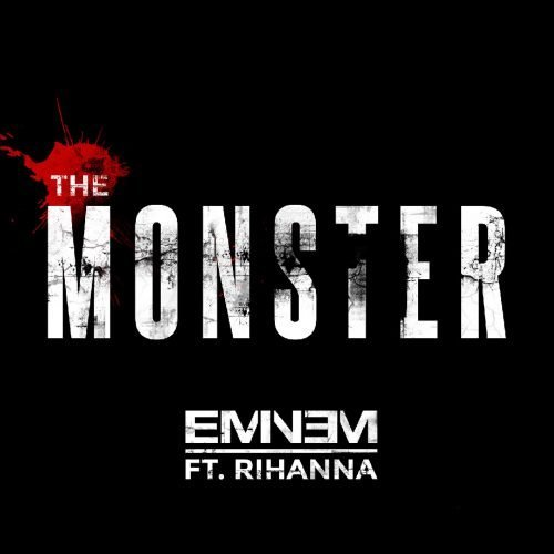 Eminem - The Monster feat. Rihanna