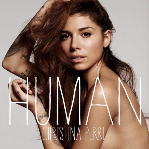 Christina Perri - Human