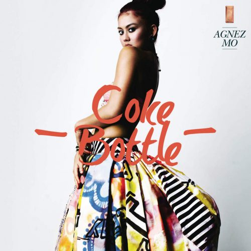 AGNEZ MO ft. Timbaland & T.I. - Coke Bottle