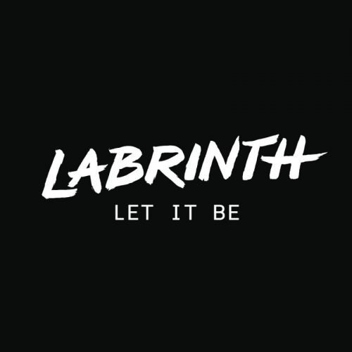 Labrinth - Let It Be (Artwork)