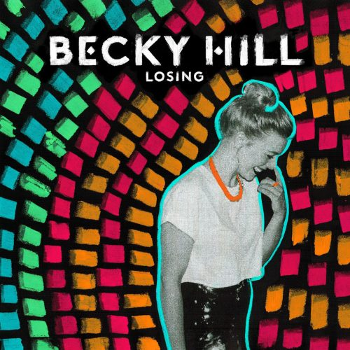 Becky Hill - Losing