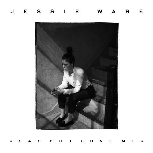 Jessie Ware - Say You Love Me Cover