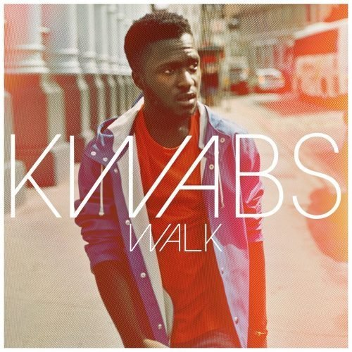 Kwabs - Walk (Artwork)