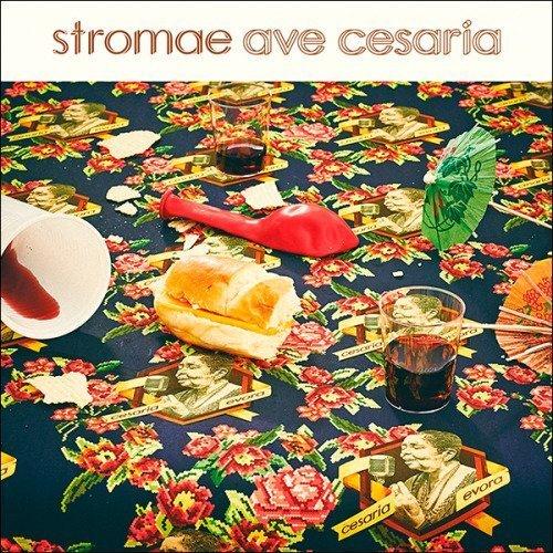 Stromae - Ave Cesaria