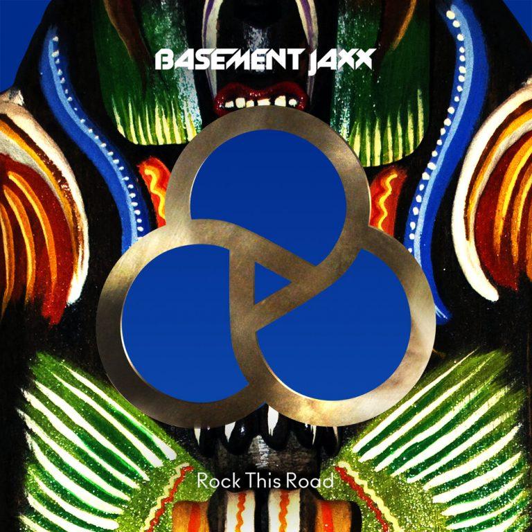 Basement Jaxx - Rock This Road ft. Shakka