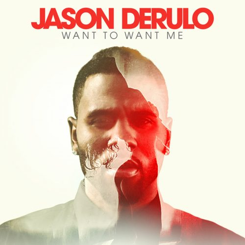 Jason Derulo - Want To Want To Me