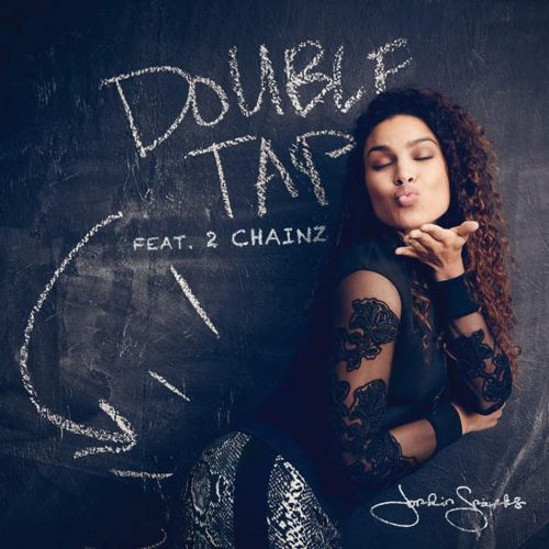 Jordin Sparks - Double Tap ft. 2 Chainz