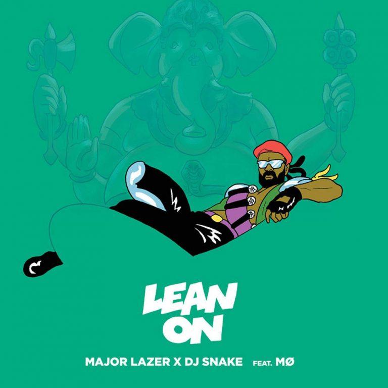 Major Lazer & DJ Snake - Lean On ft. MØ