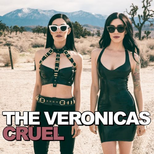The Veronicas - Cruel
