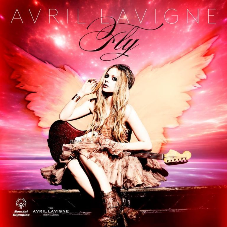 Avril Lavigne - Fly
