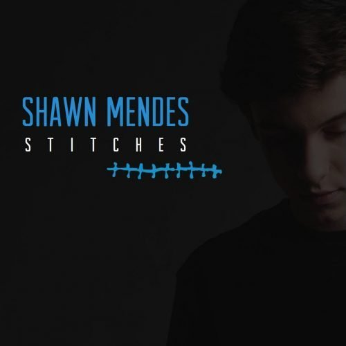 Shawn Mendes - Stitches