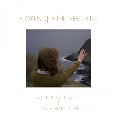 Florence + The Machine – Queen Of Peace & Long And Lost 2