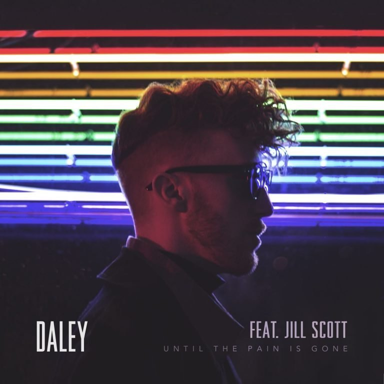 Daley - Until The Pain Is Gone ft. Jill Scott