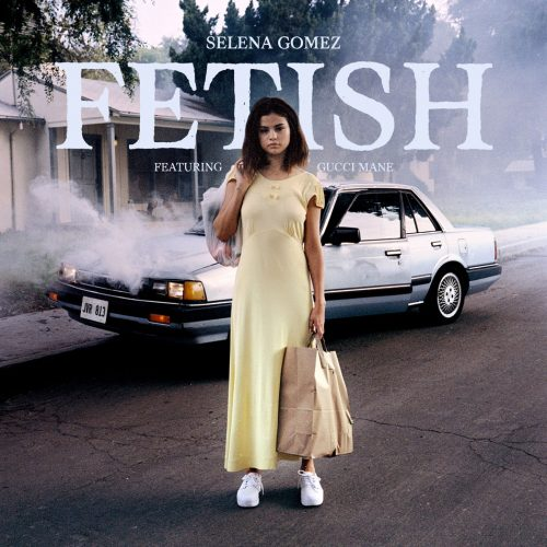 Selena Gomez - Fetish ft. Gucci Mane