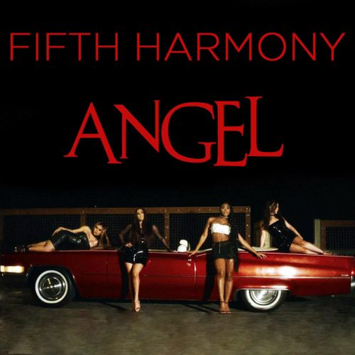 Fifth Harmony - Angel