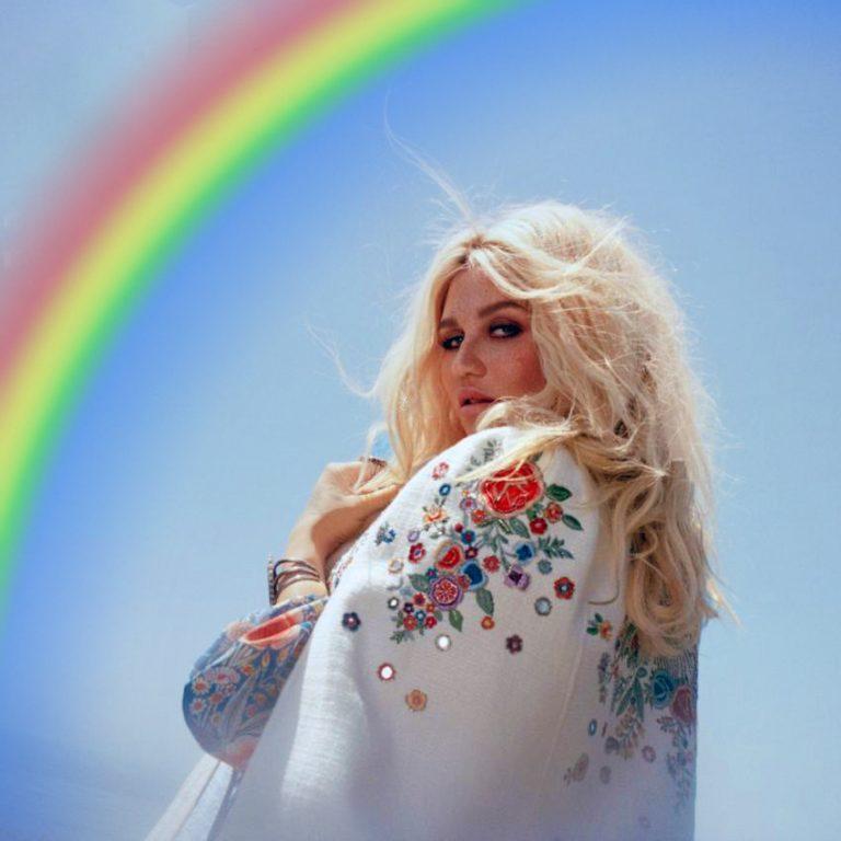 Kesha - Rainbow