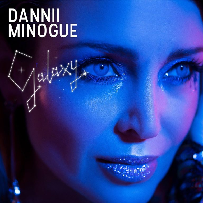 Dannii Minogue - Galaxy
