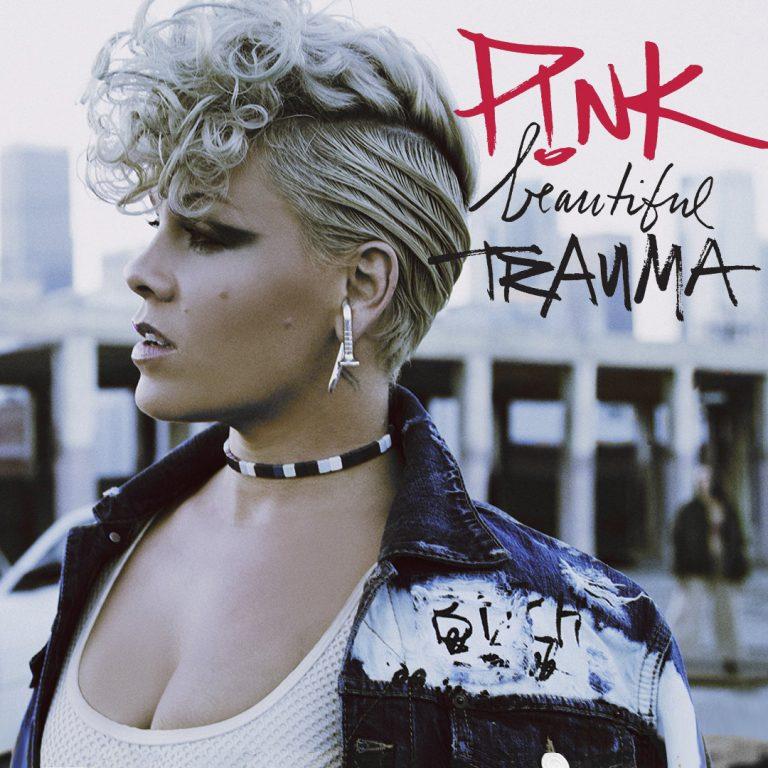 P!nk - Beautiful Trauma