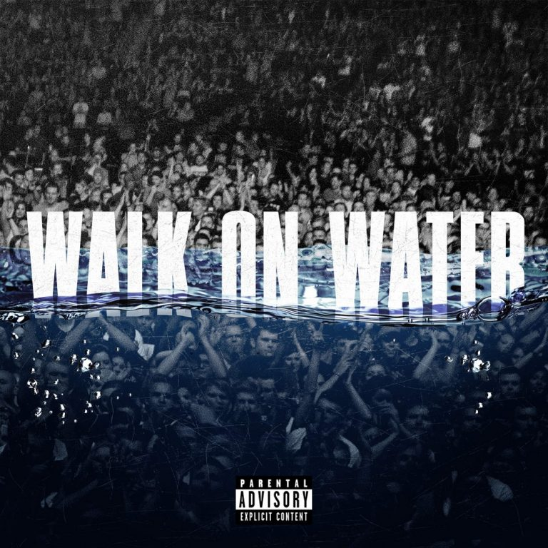 Eminem - Walk On Water ft. Beyoncé
