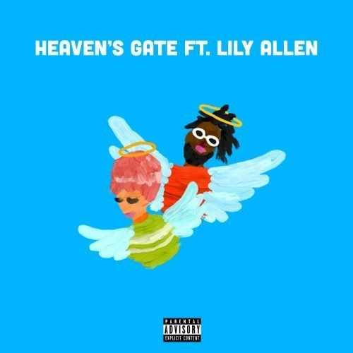 Burna Boy - Heaven's Gate ft. Lily Allen