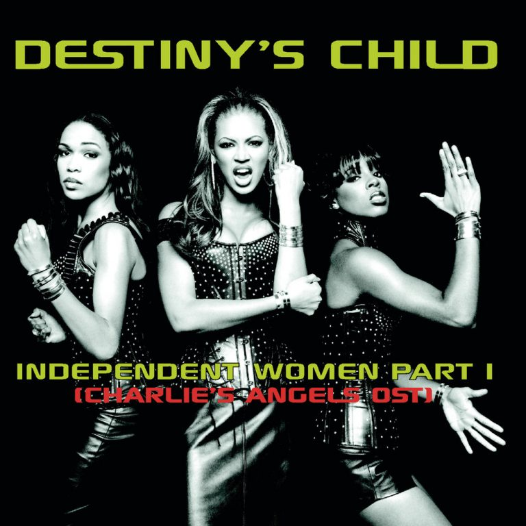 Destiny's Child - Independet Women Part I (Charlie Angels OST)