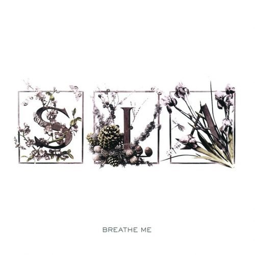 Sia Breathe Me (CD Single) Frontal