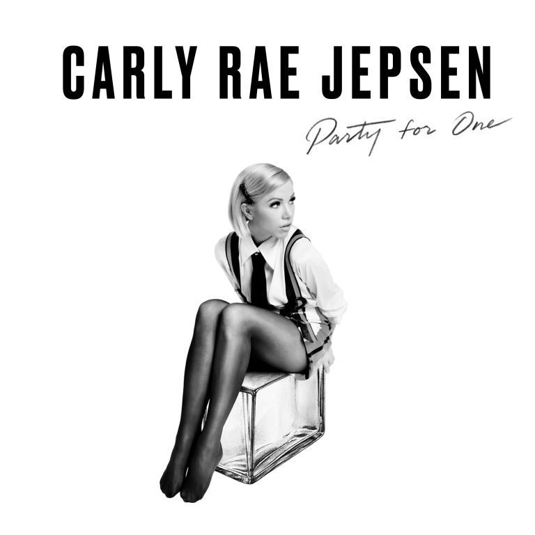Carly Rae Jepsen - Party For One Cover