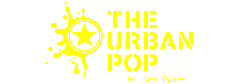 The Urban Pop by Alex Robles