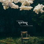 Park Bom(박봄) - Spring(봄) (ft. Sandara Park(산다라박)) (Artwork edited by Alex Robles)