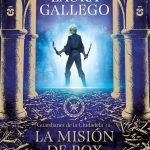 Laura Gallego - La misión de Rox (Guardianes de la Ciudadela III)