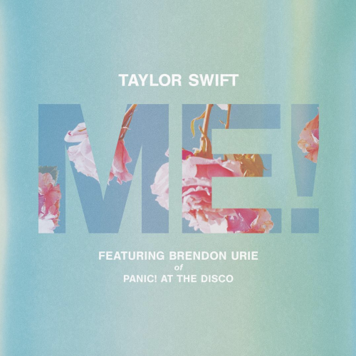 Taylor Swift - ME! ft. Brendon Urie