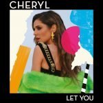 Cheryl - Let You Artwork