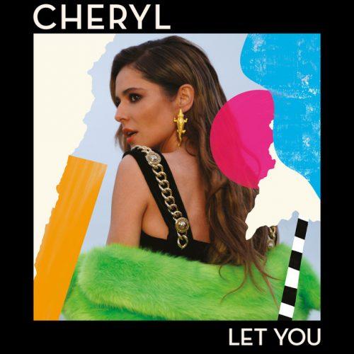 Cheryl - Let You Artwork