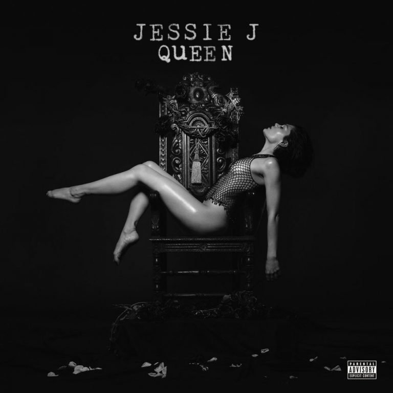 Jessie J - Queen Artwork