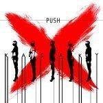 Kazaky - Push ft. Gaspar