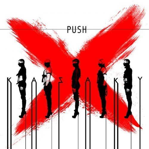 Kazaky - Push ft. Gaspar