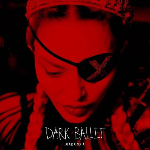Madonna - Dark Ballet