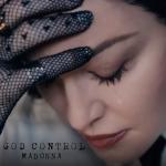Madonna - God Control by Alex Robles