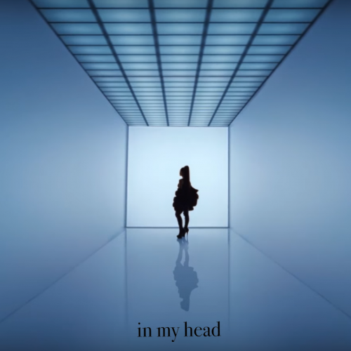 Ariana Grande - in my head