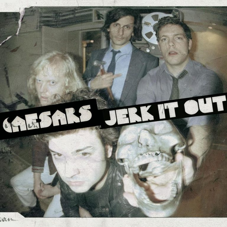 Caesars Palace - Jerk It Out