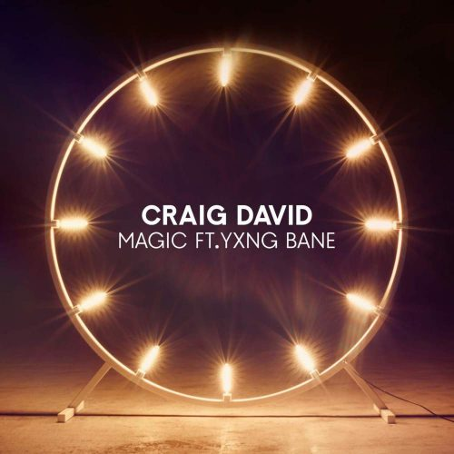 Craig David - Magic ft. Yxng Bane