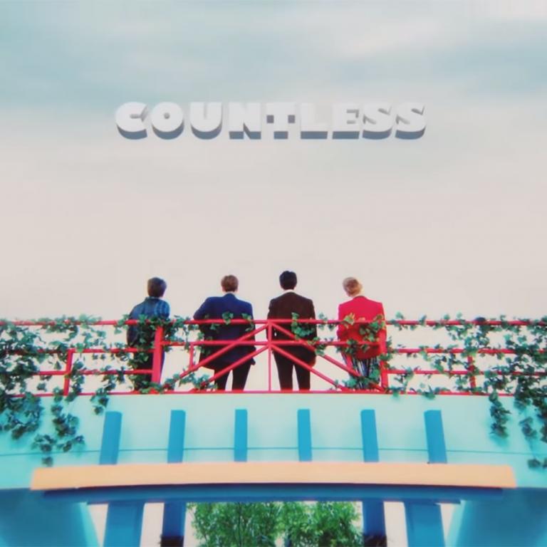 SHINee (샤이니) - Countless (셀 수 없는)