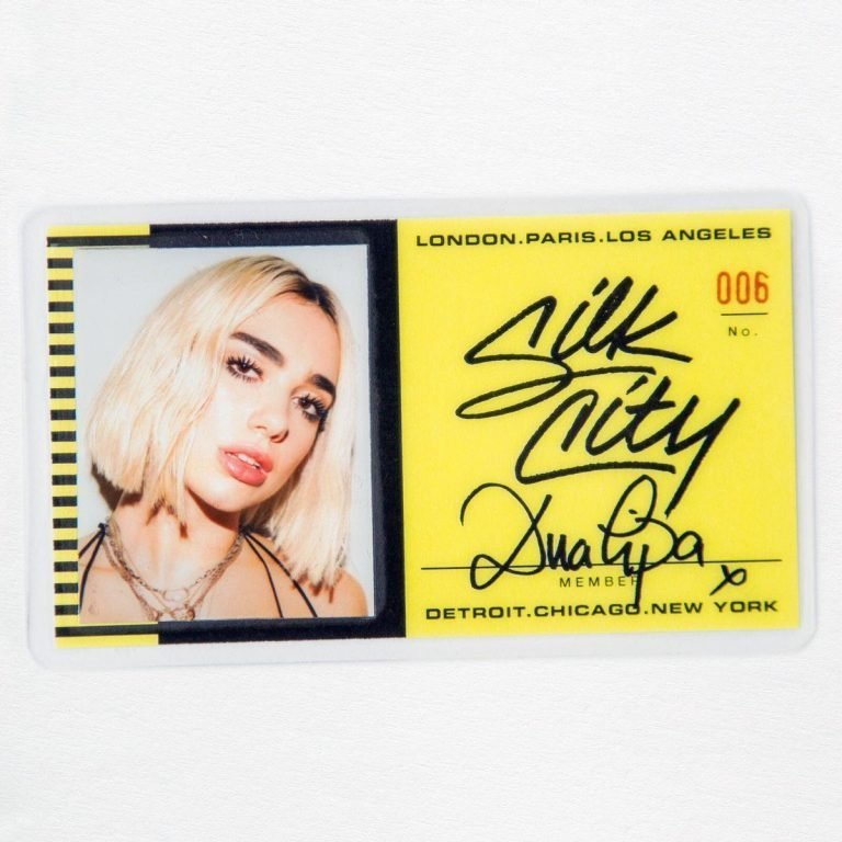 Silk City & Dua Lipa - Electricity ft. Diplo & Mark Ronson