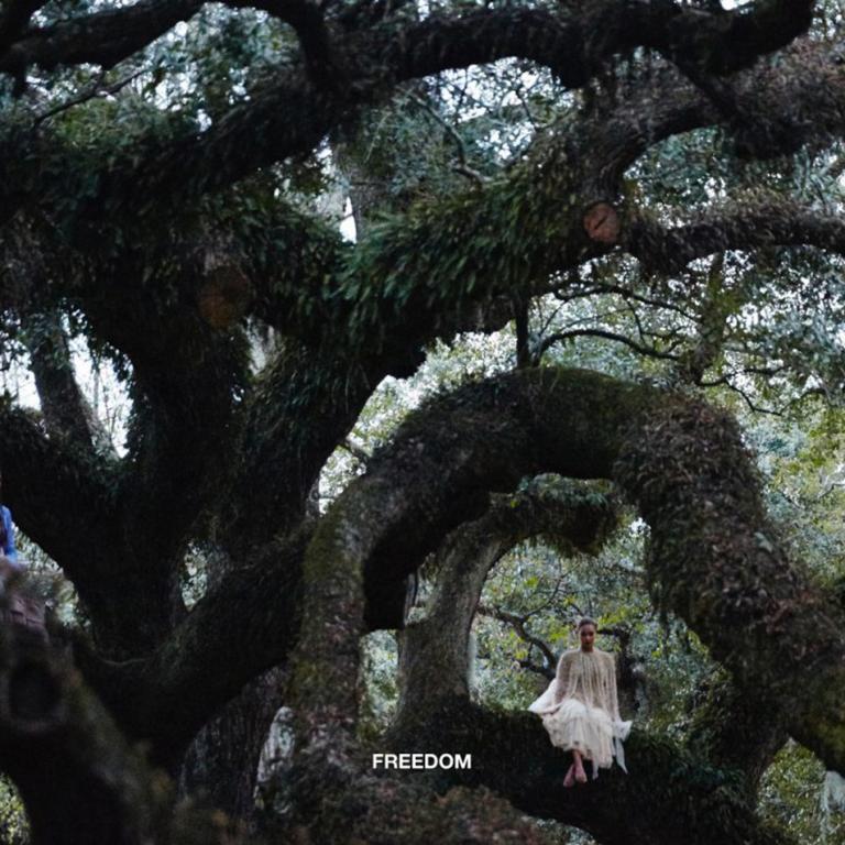 Beyoncé - Freedom ft. Kendrick Lamar