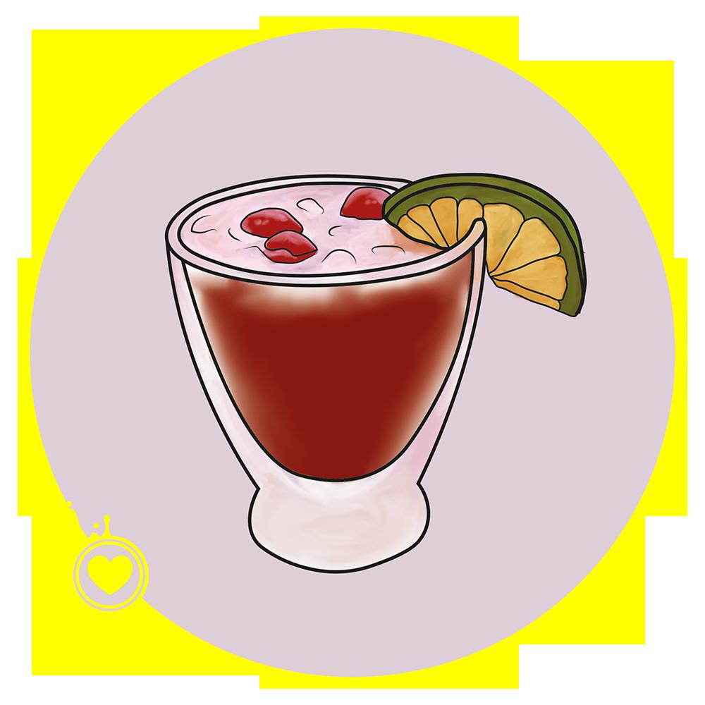 Mocktails Madness
