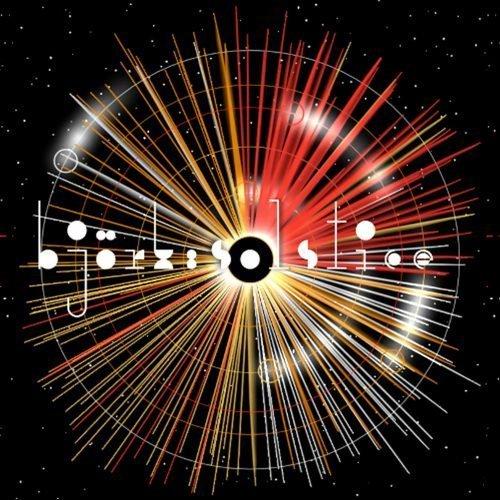 Björk - Solstice