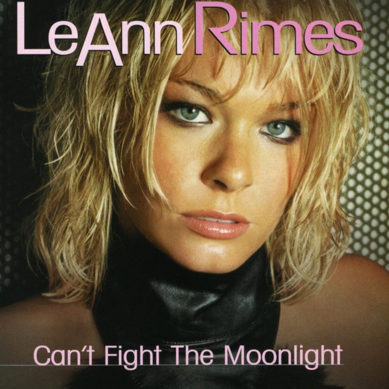 LeAnn Rimes - Can't Fight The Moonlight